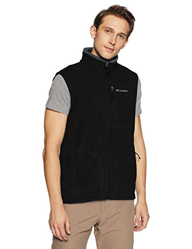 Columbia Fast Treck Homme, Gilet in Pile Uomo