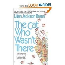 Download [(The Cat Who Wasn't There)] [by: Lilian Jackson Braun] B001VCAP74