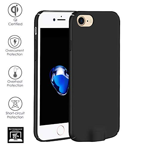 cover ricarica iphone 6s