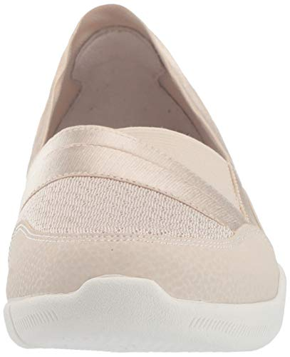 Skechers Be Lux Daylights, Mary Jane Donna, Beige (Natural