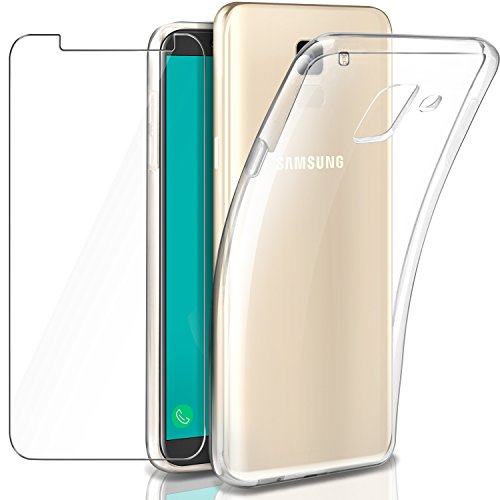 samsung galaxy j6 2018 custodia