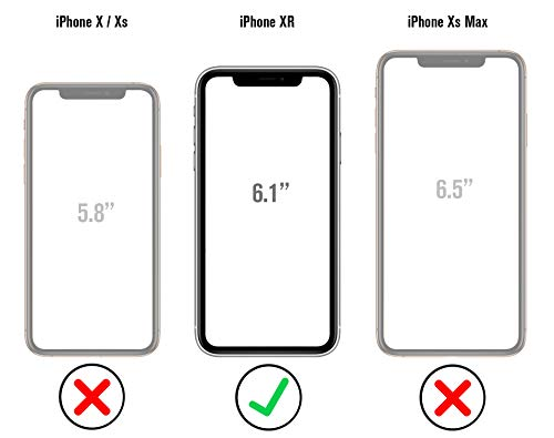Catalyst Cover iPhone XR Custodia per Apple iPhone XR by Silicone