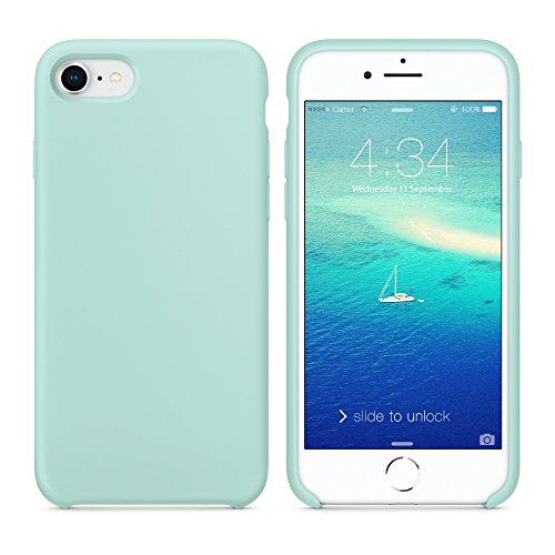 SURPHY Cover Compatibile con iPhone SE 2020/iPhone 8/iPhone 7 ...
