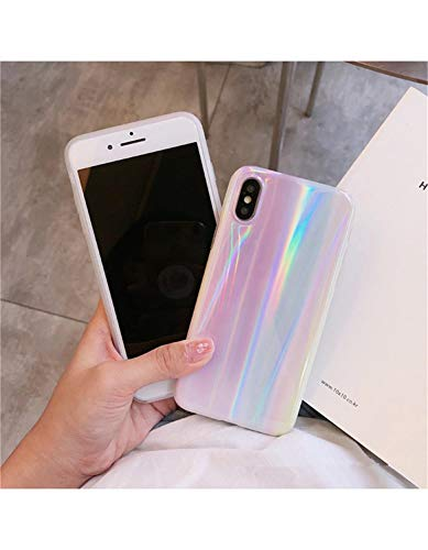 HISHINY COVER IPHONE XS Max Custodia iPhone XR Ultra Sottile Cassa