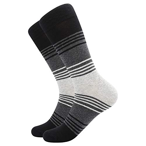 BONANGEL Calzini di cotone Cotton Socks Finest pettinati da