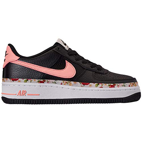 Nike Air Force 1 VF (GS), Scarpe da Basket Bambina