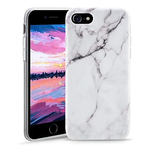 cover iphone 7 marmo