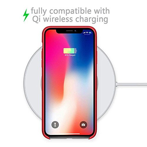 AIsoar Cover iPhone X iPhone XS Custodia Originale 360 Gradi