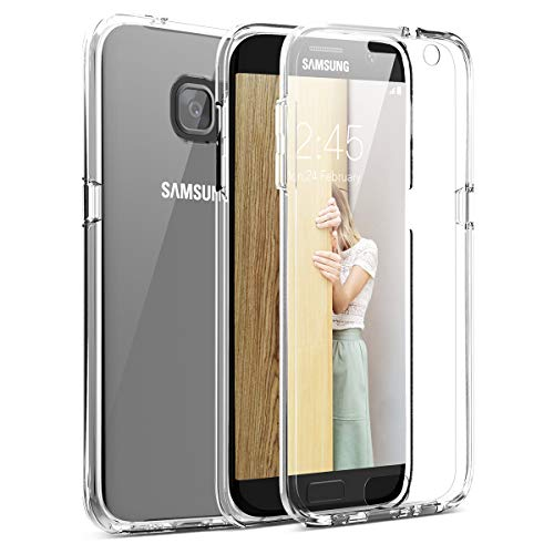 Custodia Full Body Galaxy S7 EdgeGalaxy S7 Edge 360 Gradi