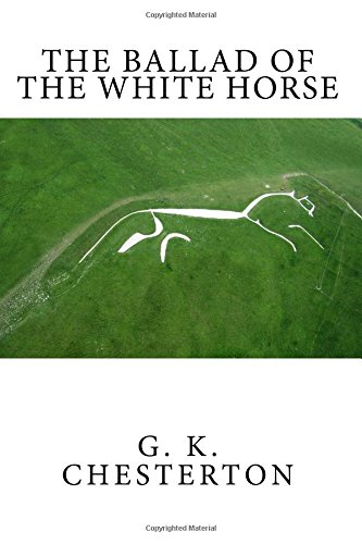 Download The Ballad of the White Horse 1981311955
