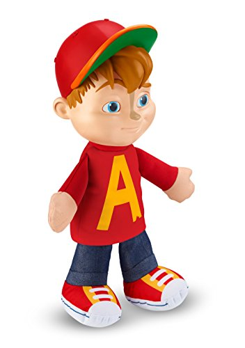Fisher Price fhw24 – alvinnn. E i Chipmunks, parlante Alvin