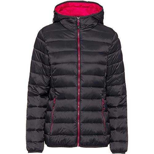 CMP Giacca Recycled Flock Packable 38z2526 Chaqueta Mujer