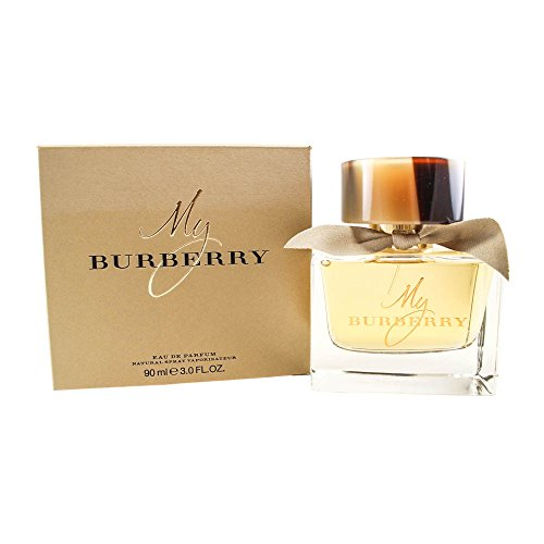 Dettagli su BURBERRY my burberry black eau de parfum donna 30 ml vapo