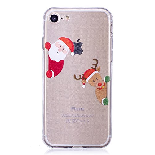 cover iphone 8 natale