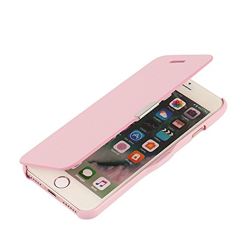 custodia iphone 8 a libro