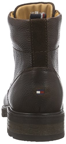 Tommy Hilfiger Curtis 6a, Anfibi Uomo
