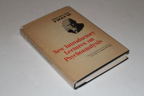 Download New Introductory Lectures on Psycho-Analysis B0007JIPOW