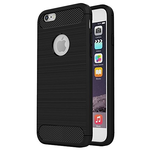 cover iphone 6s nero
