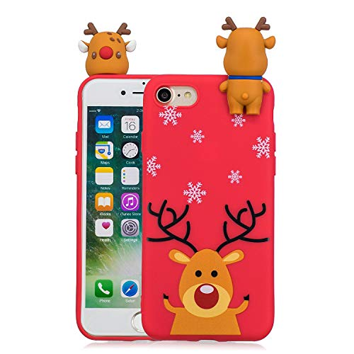 cover iphone 8 3d