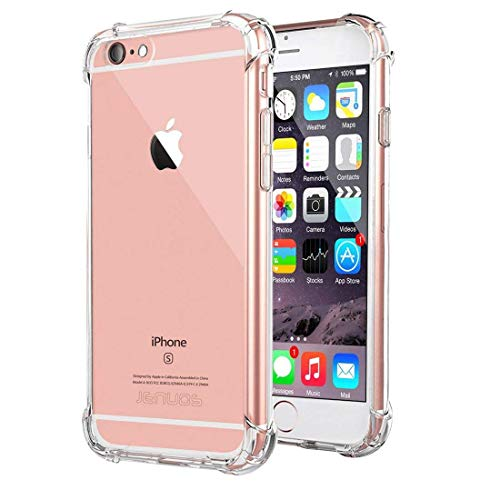 custodia iphone 6 antiurto