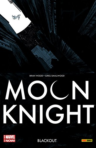 Download Moon Knight (2014) 2: Blackout (Moon Knight (Marvel Collection)) B01LXROYNX