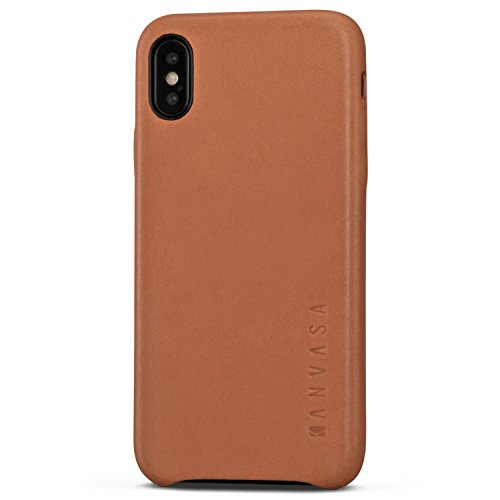 cover iphone x in pelle apple