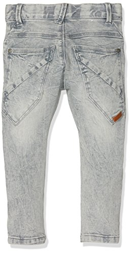 Name It Nittrap Skinny DNM Pant Nmt Noos Jeans Bambino