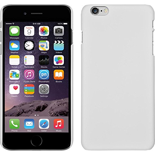 PhoneNatic Custodia Rigida Compatibile con Apple iPhone 6s / 6