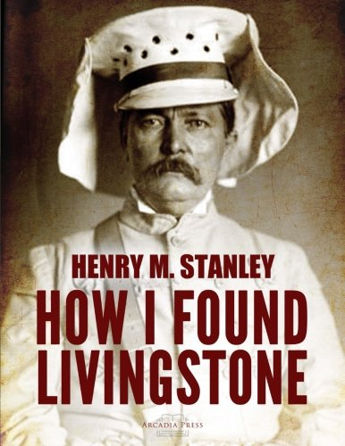 Download How I Found Livingstone 1544933185