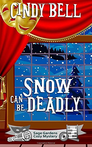Download Snow Can Be Deadly: Volume 10 1542621984