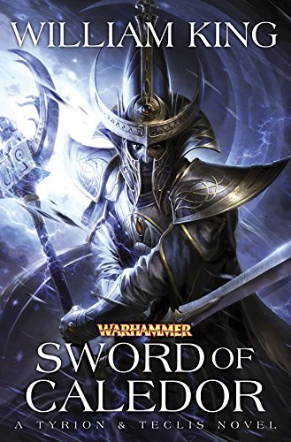 Download Sword of Caledor (Tyrion and Teclis Book 2) (English Edition) B01N25CPUY