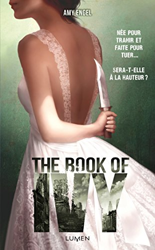 Download The Book of Ivy (French Edition) B01MQ2EBYY
