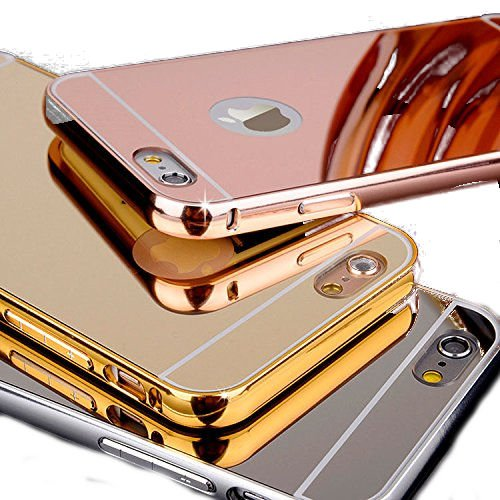 cover color oro iphone 6