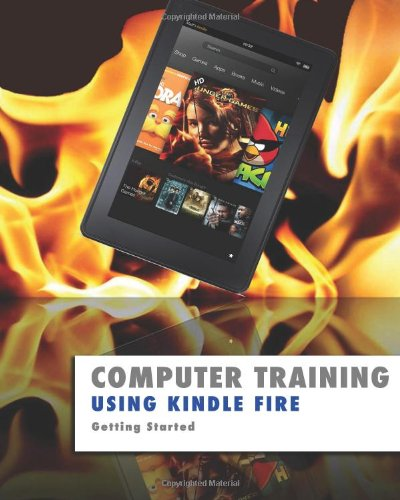 Download Using Kindle Fire 1490490051