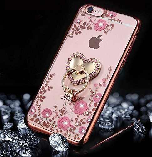 cover iphone 6 con anello