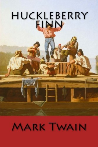 Download HUCKLEBERRY FINN, New Edition: With Original Drawings 1508457700