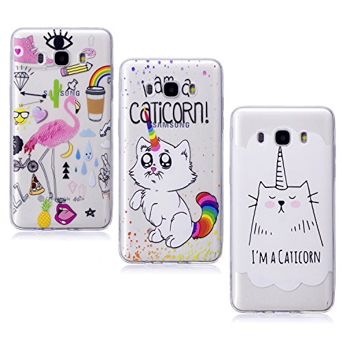 cover samsung galaxy j5 2016 gatto