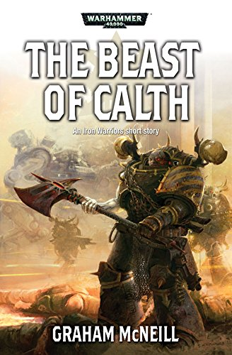 Download The Beast of Calth (Warhammer 40,000) (English Edition) B06XH443LG