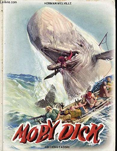 Download Moby Dick (Peebles Classic Library) B000K51SZG