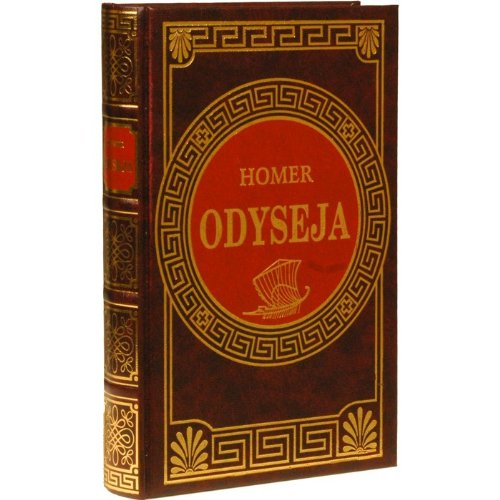 Download THE ODYSSEY 838685863X