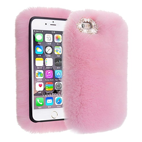 cover peluche iphone