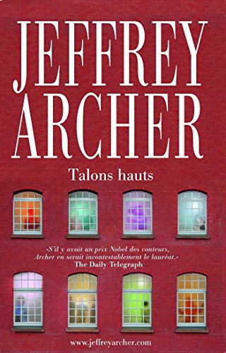 Download Talons hauts (French Edition) B0072HROQ2