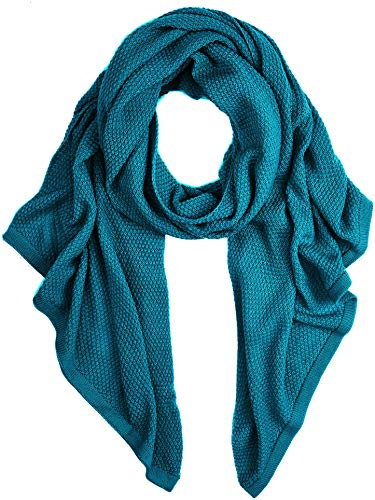 PIECES Pcdace Long Wool Scarf Noos Sciarpa Donna