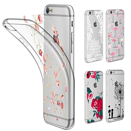 iphone 6s cover trasparente