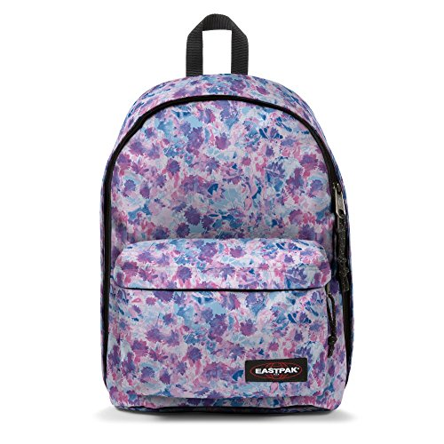 check-out c8098 d35bd Eastpak Out of Office Zaino, 27 L, Ff Pink