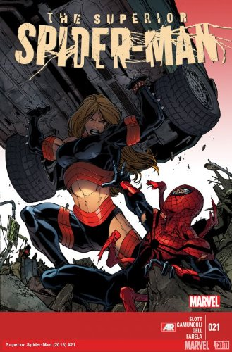 Download Superior Spider-Man #21 B00GI0TDCC