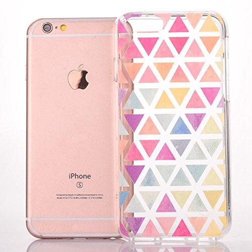iPhone 6S Plus Custodia iPhone 6 Plus Cover JAWSEU Apple iPhone