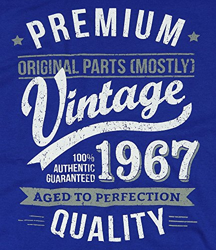 My Generation Gifts 1968 Vintage Year Aged To Perfection