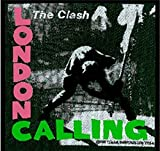 Officially Licensed Original Artwork THE CLASH Army Logo 1.3 x 5 Embroidered PATCH toppa High Quality Iron-On // Sew-On