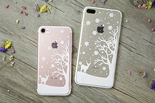 cover iphone 7 cervo